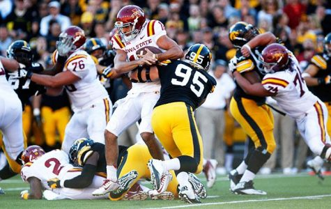 Point/Counterpoint: Will Iowa's win total be over or under 7.5 wins this season?