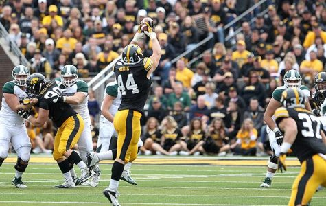 By the Numbers: How Iowa stacks up with Illinois State