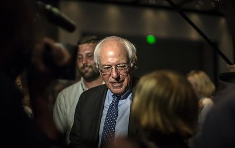 Trump and Sanders, two sides of the same populist coin