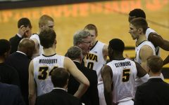 Hawk hoops to face Seton Hall