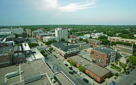 Guest opinion: Iowa City's housing conditions are unjustifiable