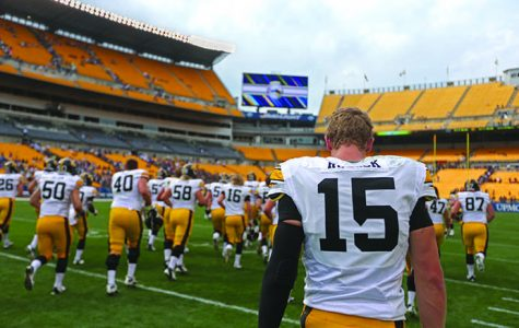 A-Maizing grace for Rudock