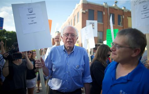 Could youth push Sanders to victory?