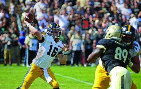 Beathard ready for first start