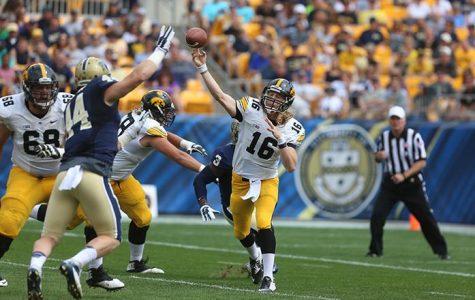 Football: The Daily Iowan's Saturday Exams