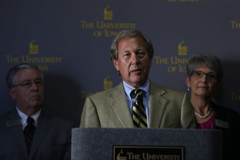 Dan Reed, former UI administrator, headed to University of Utah