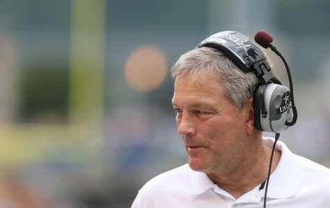Payne: This year means everything for Ferentz