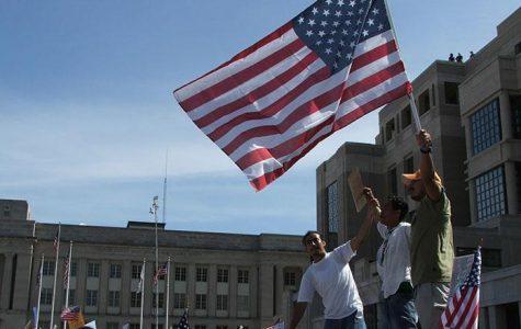 Trump fuels immigration debate