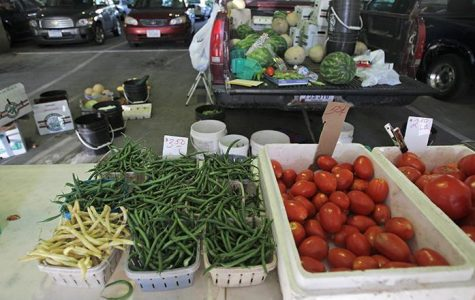 Eating locally still reigns