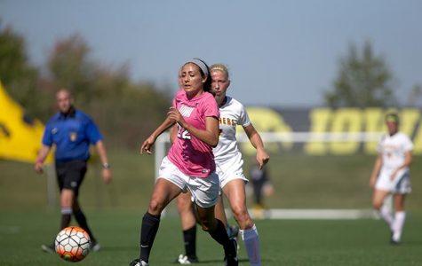 Soccer leans on defense