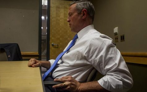 O'Malley looks to Iowa for boost