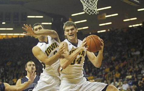 Payne: Why are the Hawkeyes good?