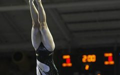GymHawks face off in intrasquad