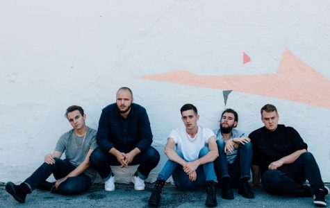 Halfloves to perform at the Mill