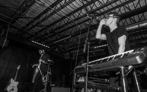 Recap: Son Lux at Gabe's for Mission Creek