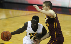 Jok will return for senior season