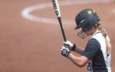 Gophers top softball ranks