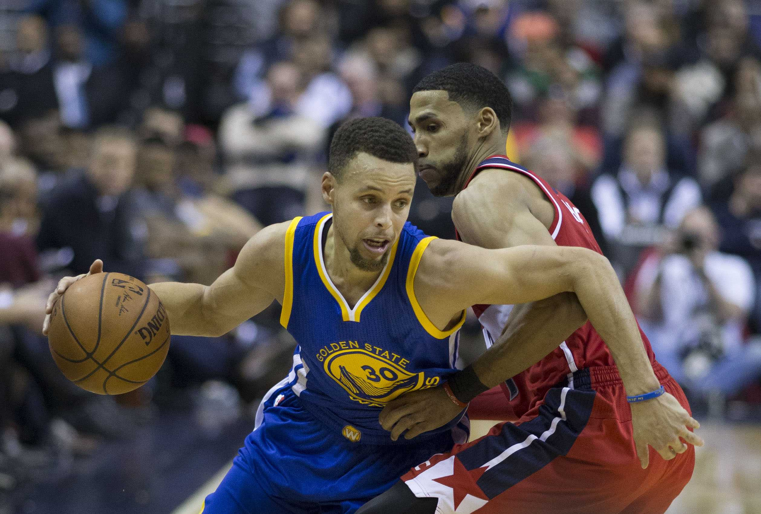 Point/Counterpoint: Who is the best basketball player in the roundball  world?