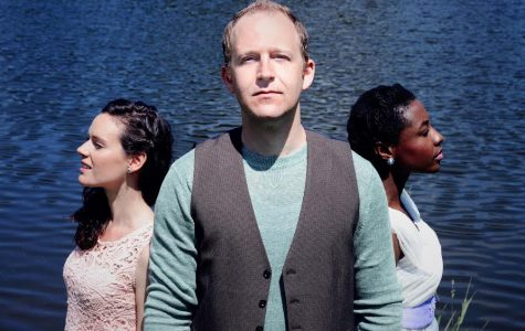 Shakespeare at sea opens Riverside in the Park