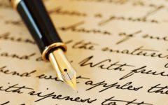 The world writes back
