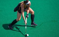 Field hockey, by the numbers
