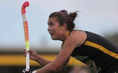 Field hockey faces big match