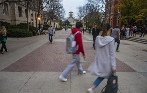 Regents mull tuition increase