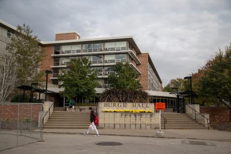 UI community pushes for realistic approach to campus reorganization in public forum