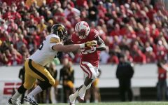 Hawkeyes prep for 'shifty' Badgers