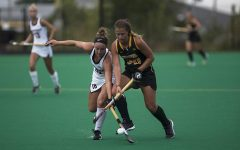 Big Ten honors field hockey's Sunderland