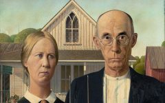 Beyond Gothic, the real Grant Wood
