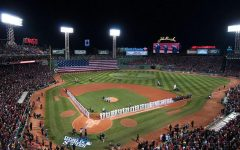 Point/ Counterpoint: Who will win the World Series?