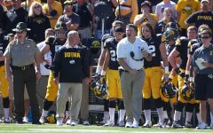Brian Ferentz tapped as new Iowa offensive coordinator