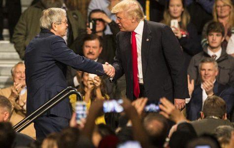 Editorial: Representative democracy in Trump's view of America
