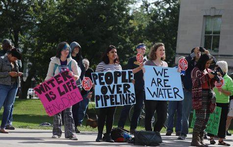 Editorial: UI: Divest from Dakota Pipeline
