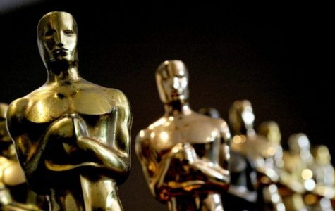A look back at this year's Best Picture nominees