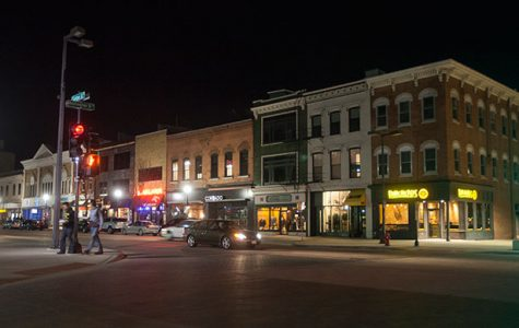 In their own words: Iowa City named state's drunkest city