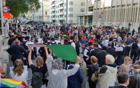 Editorial: March for Science unprecedented, important