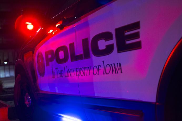 (The Daily Iowan/file)