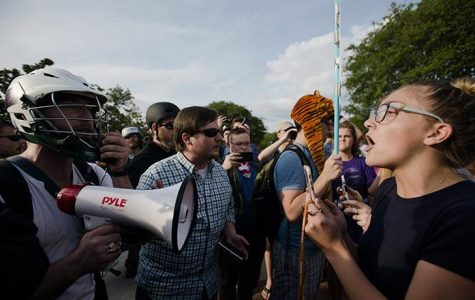 Editorial: Keep dialogue, fight hate