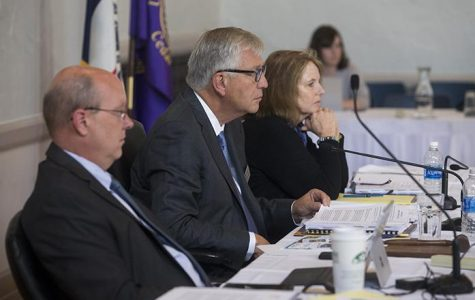 After delaying tuition vote for months, regents approve increases for Iowa's university students