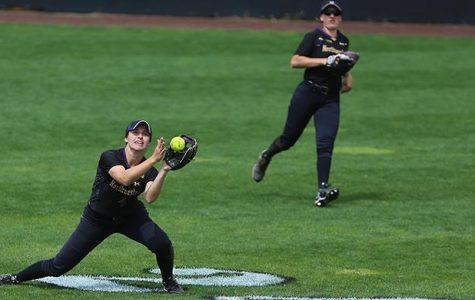 Off-season sparks hope for softball