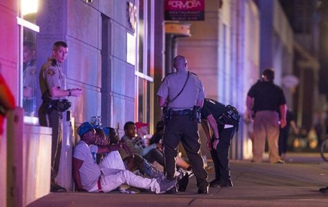 One victim dead after Ped Mall shooting