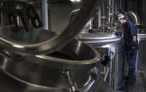 Video: Brewing Beer