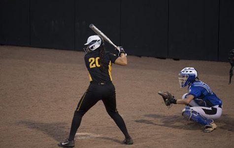 Softball vs. DMACC (09/15/17)