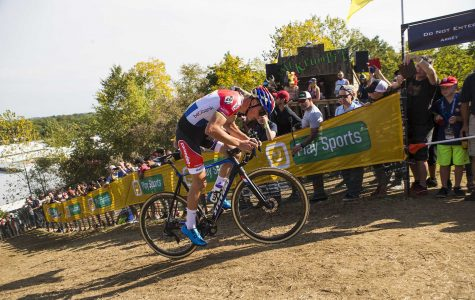 UCI Telenet Cyclocross Jingle Cross World Cup in Iowa City