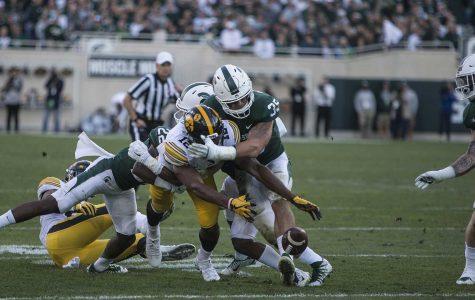 Big Ten football power rankings: linebackers