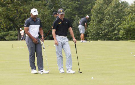 Men's golf adds assistant coach
