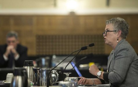 Regent expresses approval of Tippie full-time M.B.A. program closure