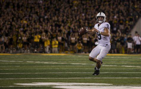 Big Ten football power rankings: quarterbacks